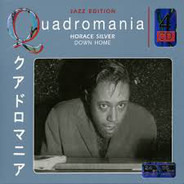 Horace Silver - Down Home