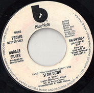 Horace Silver - Slow Down