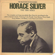 Horace Silver - The Trio Sides