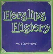 Horslips - History (Vol. 1 1972-1975)
