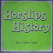 Horslips - History Vol. 2 (1976-1980)