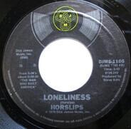 Horslips - Loneliness