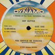 Hot Butter - You Should Be Dancing