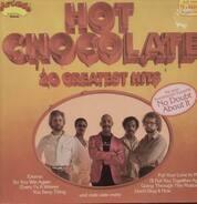 Hot Chocolate - 20 Greatest Hits