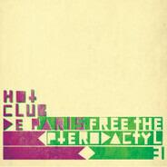 Hot Club De Paris - Free the Pterodactyl 3