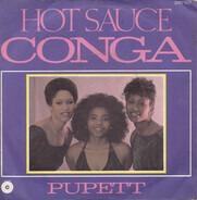 Hot Sauce - Conga