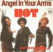 Hot - Angel In Your Arms