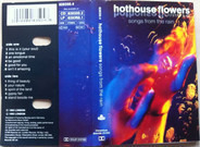 Hothouse Flowers - Songs From The Rain