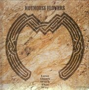 Hothouse Flowers - Love Don't Work This Way