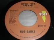 Hot Sauce - Echoes From The Past / Bring It Home (And Give It To Me)