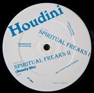 Houdini - Spiritual Freaks