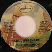 Houston Person - Soul Serenade / Inseparable