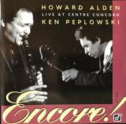 Howard Alden - Encore