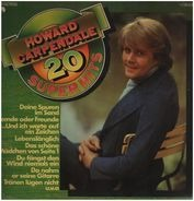 Howard Carpendale - 20 Superhits