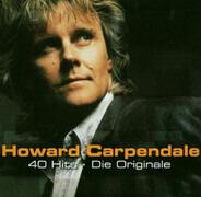 Howard Carpendale - 40 Hits - Die Originale
