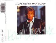Howard Carpendale - ... Das Nennt Man Blues