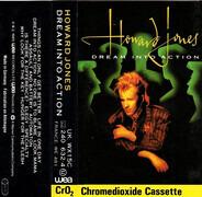 Howard Jones - Dream into Action