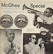 Howard McGhee and his Orchestra - McGhee Special