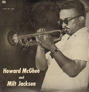 Howard McGhee & Milt Jackson - The Howard McGhee Sextet With Milt Jackson