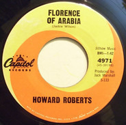 Howard Roberts - Florence of Arabia / Color Him Funky
