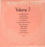 Howard McGhee, Herbie Mann, Jonah Jones, ... - Betlehem's Finest Volume 7