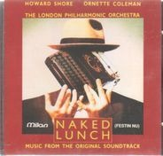 Howard Shore / Ornette Coleman - Naked Lunch