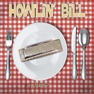 Howlin' Bill - Hungry