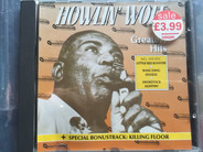 Howlin' Wolf - 16 Greatest Hits