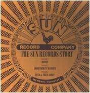 Howlin' Wolf / Jerry Lee Lewis / Johnny Cash a.o. - The Sun Records Story