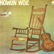 Howlin' Wolf - 'Off The Record'