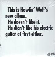 Howlin Wolf - The Howlin' Wolf Album