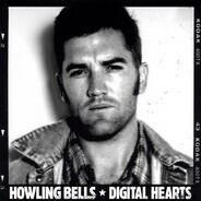 Howling Bells - digital Hearts