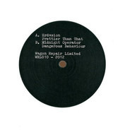 Hrdvsion / Midnight Operator - Prettier Than That / Dangerous Behaviour