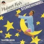 Hubert Kah - Sternenhimmel