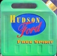 Hudson-Ford - Free Spirit
