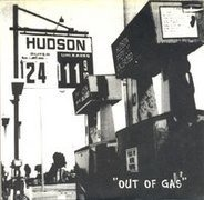 Hudson - Out Of Gas