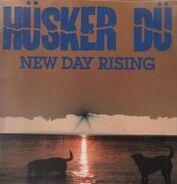 Hüsker Dü - New Day Rising