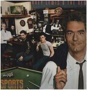 Huey Lewis & The News - Sports