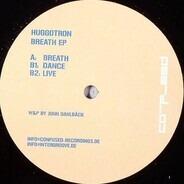 Huggotron - Breath ep
