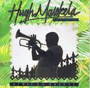 Hugh Masekela Featuring Jonathan Butler - African Breeze