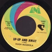Hugh Masekela - Son Of Ice Bag / Up-Up And Away