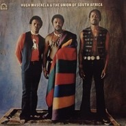 Hugh Masekela & The Union Of South Africa - Hugh Masekela & the Union of South Africa
