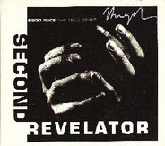 Hugo Race & True Spirit - Second Revelator