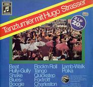 Hugo Strasser - Tanzturnier Mit Hugo Strasser