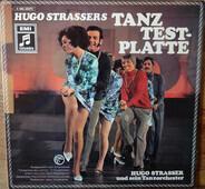 Hugo Strasser Und Sein Tanzorchester - Hugo Strassers Tanz Testplatte