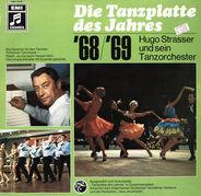Hugo Strasser Und Sein Tanzorchester - Die Tanzplatte Des Jahres '68/'69