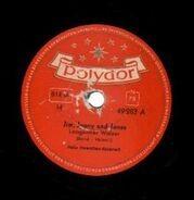 Hula Hawaiian-Quartett - Jim, Johnny und Jonas / Heut' singen die Gitarren