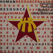 Human Resource - Beyond The Edge