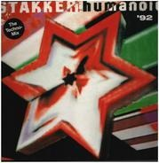 Humanoid - Stakker Humanoid 92