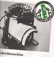 Human Punx - Nietzsches Schreibmaschine